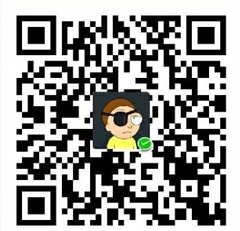 WoodenRobot WeChat Pay